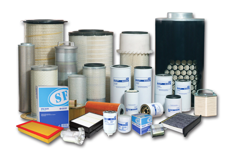 Aneka Filter | Filter Specialist : Automotive, Heavy